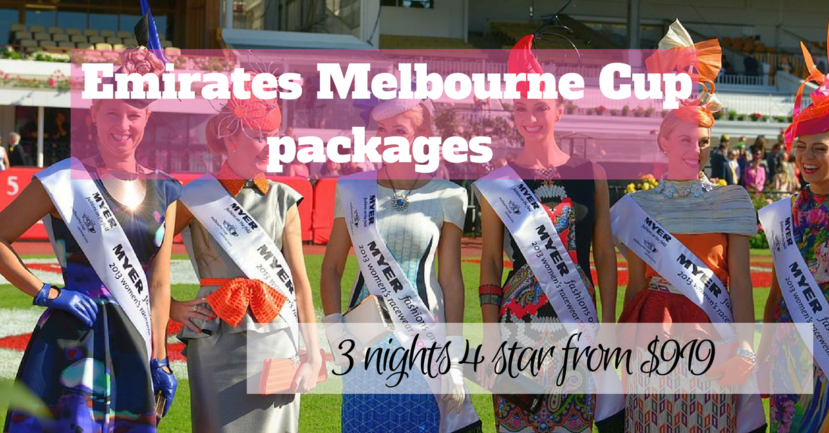 Melbourne cup_luxury_australia