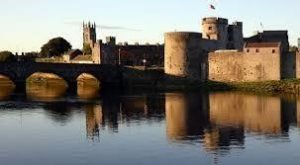 ring of kerry ireland castles tour