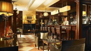 Hayfield manor hotel ireland bar