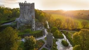 Luxury Ireland Blarney Castle