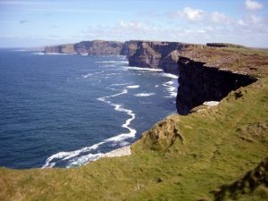 cliffs or mohar ireland
