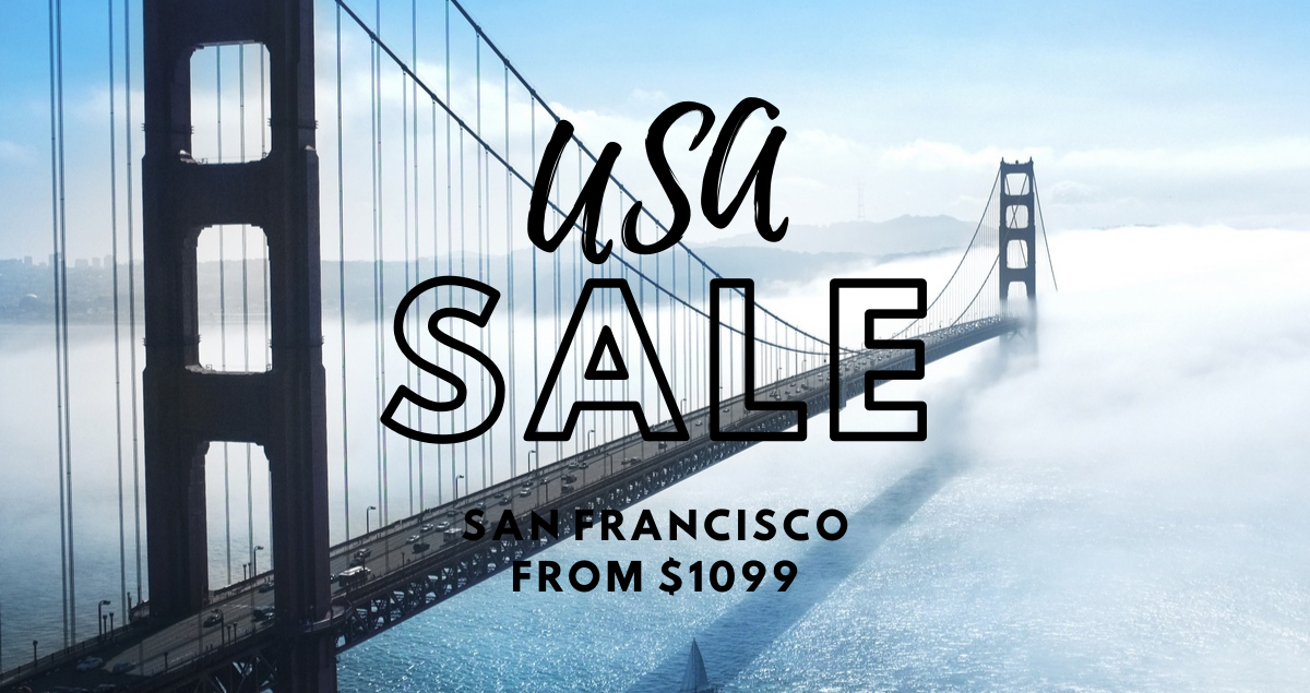 San Francisco Airfare